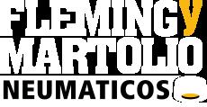 Fleming y Martolio S.A.
